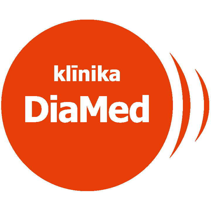 DiaMed Logo